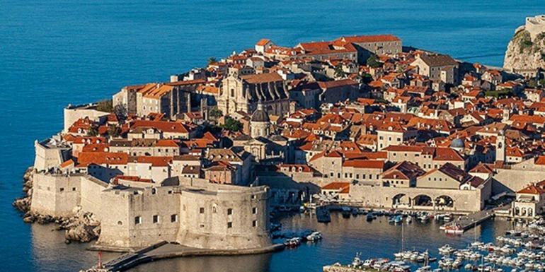 Best Mediterranean Port - Dubrovnik, Croatia