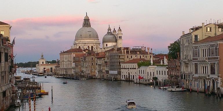 Best Mediterranean Departure Port - Venice