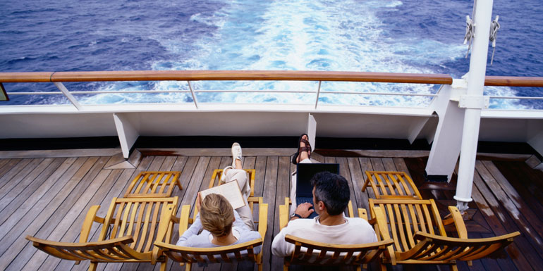 how to get ready for a cruise