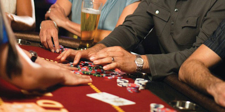 casino playing tips
