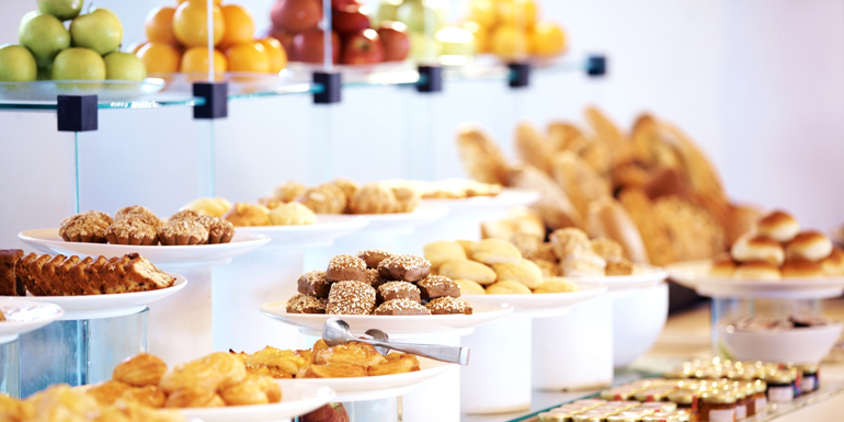 How To Cruise With Food Allergies