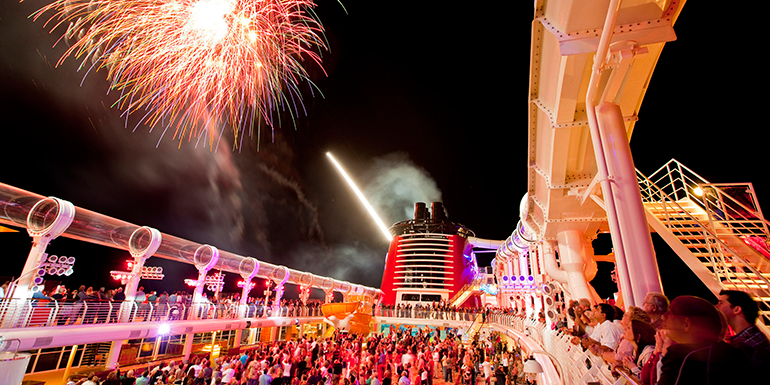 disney deck party cruise myths debunked