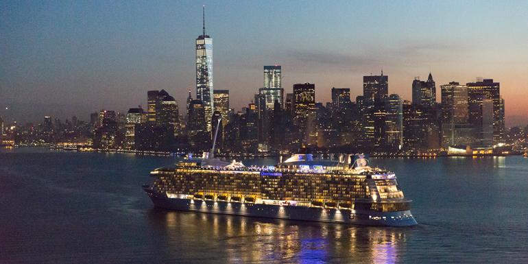 new york quantum cruise myths