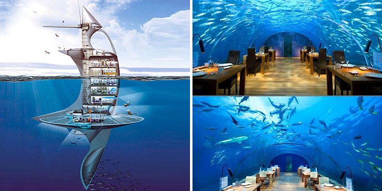 seaorbiter cruise ships of the future