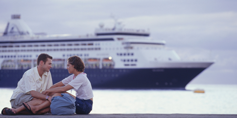 5 Ways to Get in Trouble on a Cruise Ship