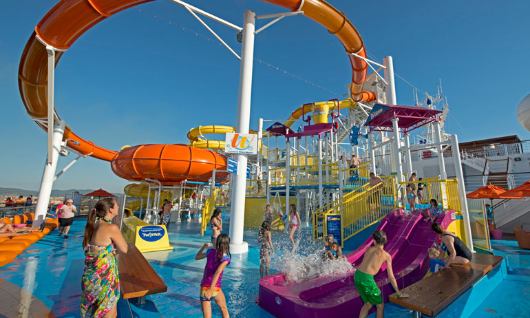 carnival best for kids waterworks breeze