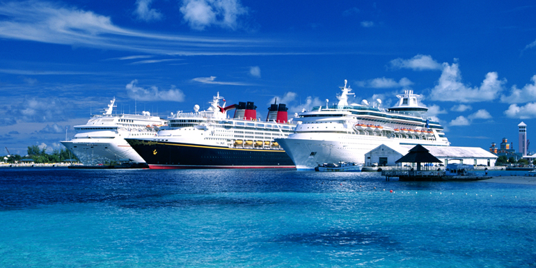 what is the best cruise line