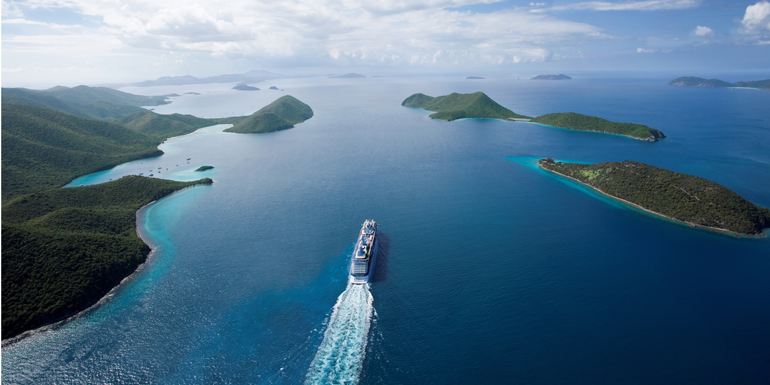 where cruise itinerary best destination caribbean