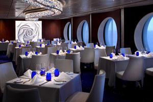 cabin guide cruise blu restaurant celebrity