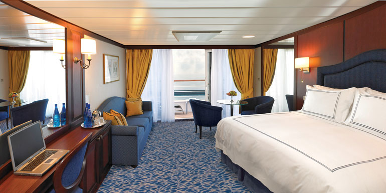 pick a cruise ship cabin guide