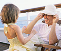 book the best family cruise