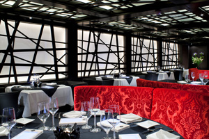 foodie cruises seabourn restaurant 2 two