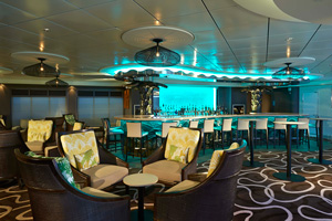 sugarcane mojito bar norwegian getaway