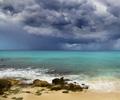 cruising during hurricane season rough waters
