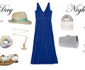 cruise dress two ways fashion style