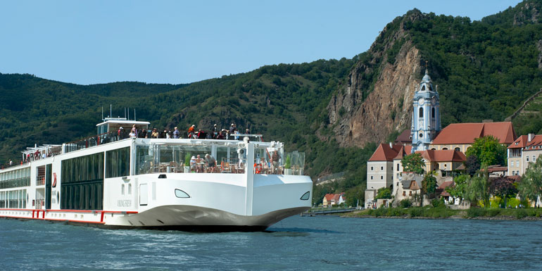 reason to take viking river cruise
