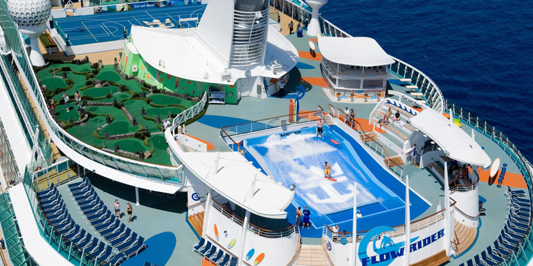 royal caribbean cruise quiz trivia