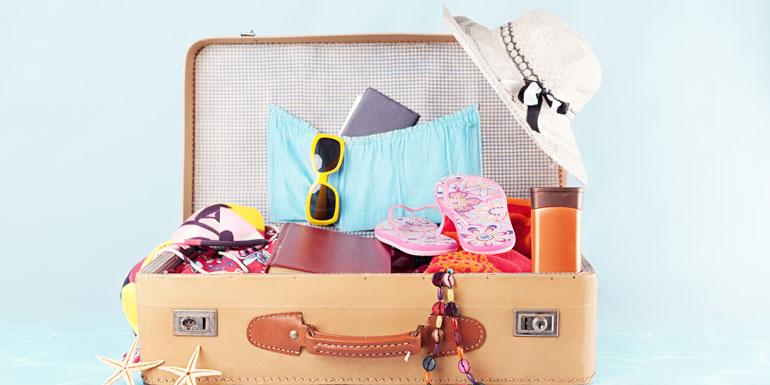 things to pack cruise surprising forget