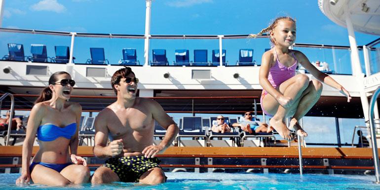 kids free cruise sail children