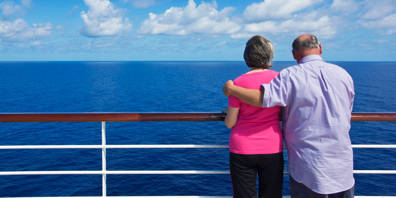 seniors cruise