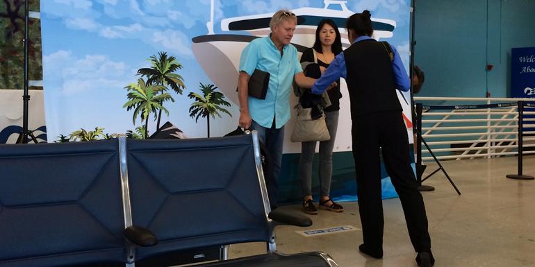 cruise ship onboard photos too expensive