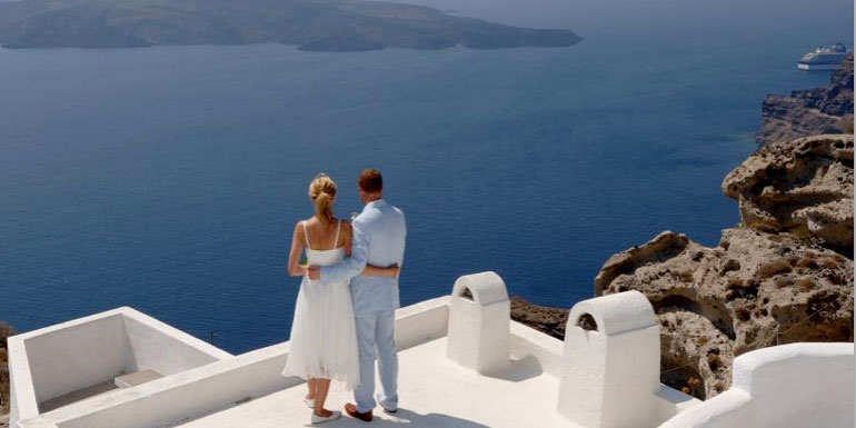 celebrity cruises wedding package