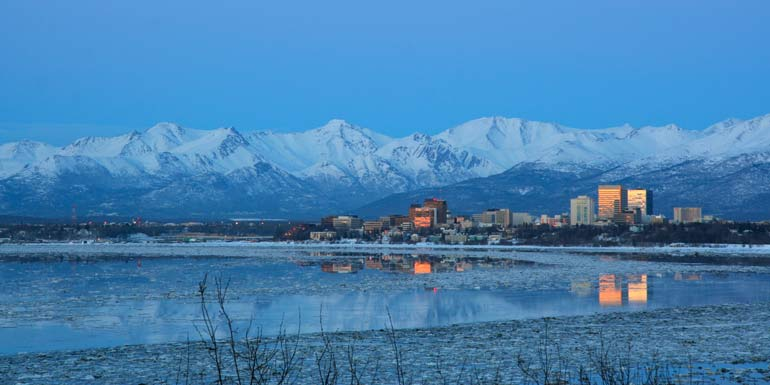 best things to do in anchorage