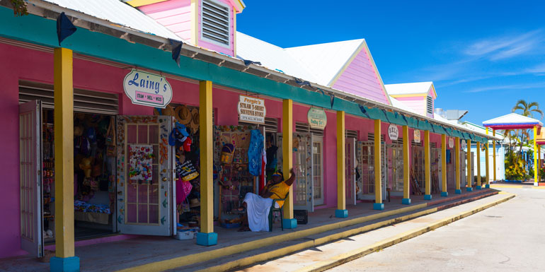 lucaya marketplace freeport grand bahama