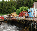 ketchikan alaska creek things to do