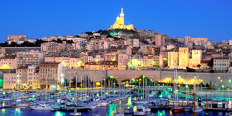 8 best things to do in marseille - Piscine municipale montreal marseille ...