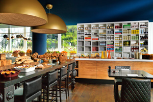 bluespoon amsaz amsterdam holland netherlands