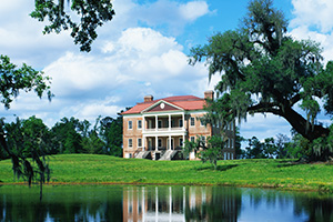 drayton hall charleston south carolina