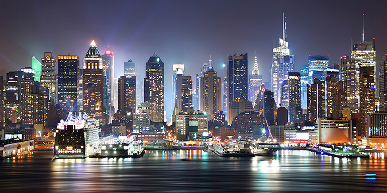 10 best things to do in manhattan new york for Places to see in nyc at night