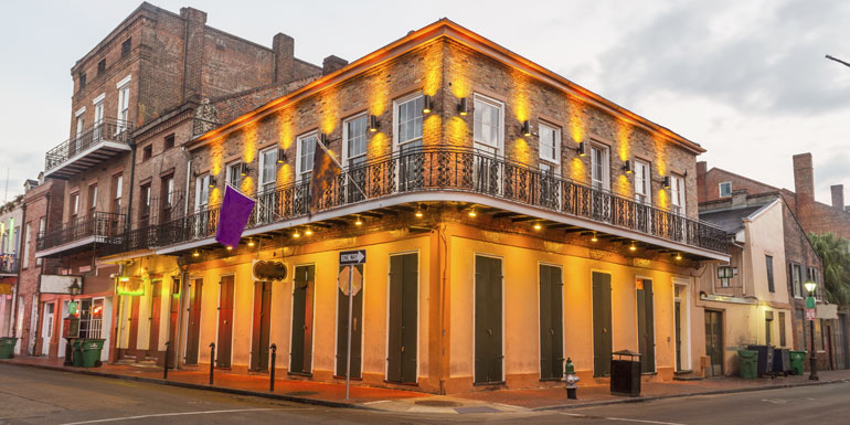 10 best things to do in new orleans for Best things to do in french quarter