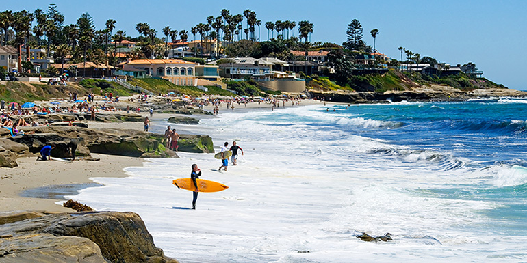 San Diego Hotels By The Beach Deals