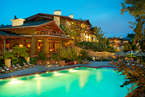 lodge torrey pines pool san diego
