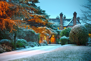 careys manor south hampton england