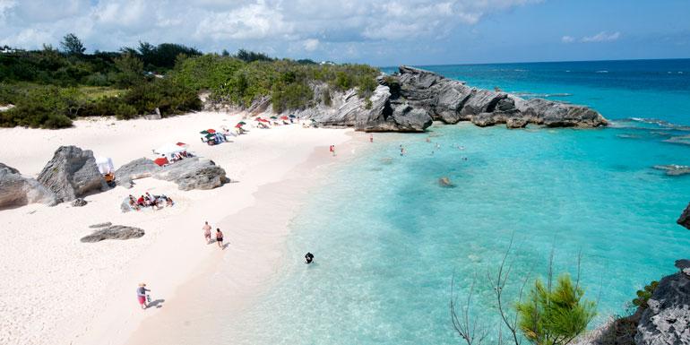 bermuda best time book cruise