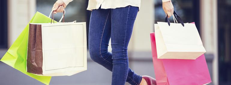 Where do you prefer to go shopping?