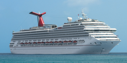 carnival freedom cabins review cruise ship