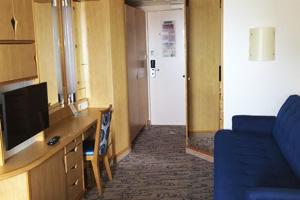 navigator seas cabin deluxe oceanview cruise