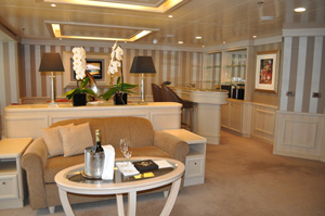 silversea silver spirit owners suite review