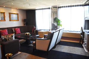 hal ms veendam pinnacle cabin review