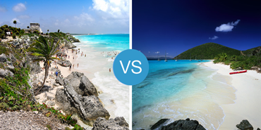 cruises or resorts vs hotels