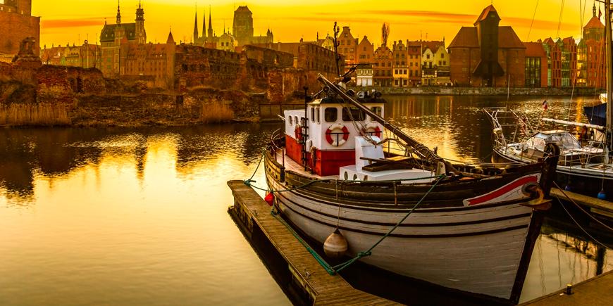 The Top 10 Baltic Destinations