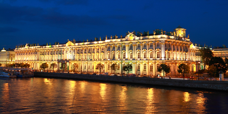 state hermitage petersburg cruise tours