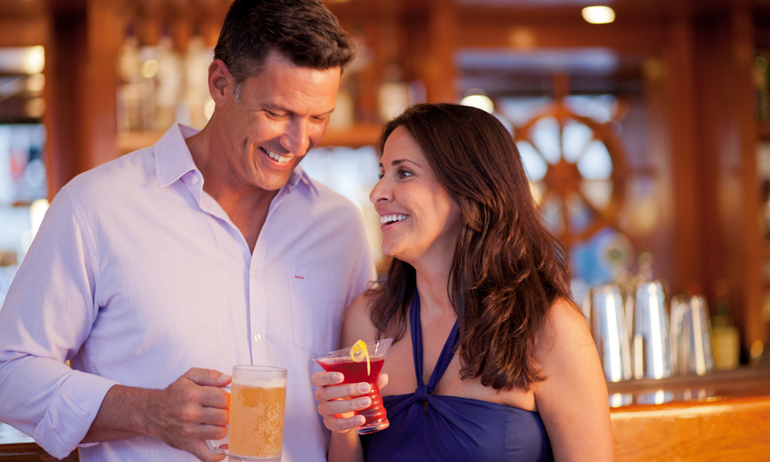 azamara romance couples best cruise line