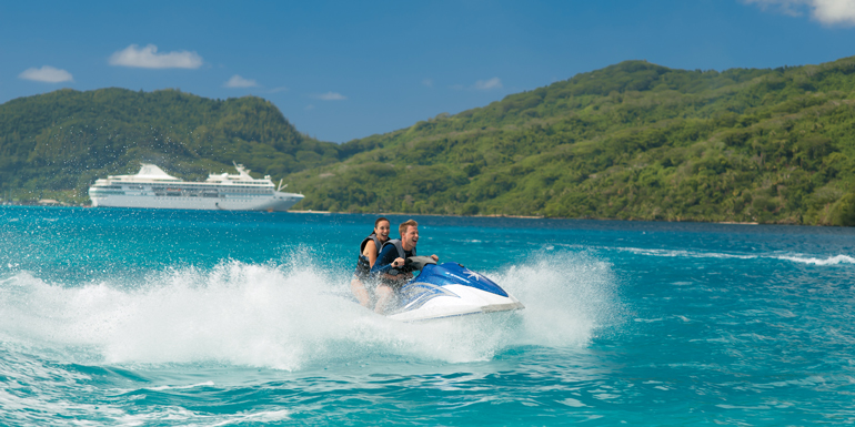 most romantic cruise line couples gauguin