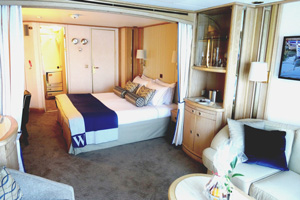 windstar star pride balcony suite