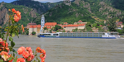 avalon waterways danube cruise ship review